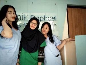 Pengobatan kelamin dan umum Raphael